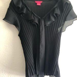 Sunny Leigh XL blouse